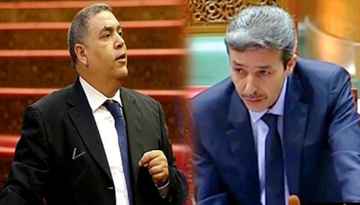 البرلماني الطيب البقالي يطالب وزير الداخلية بالإسراع في إحداث مراكز الأمن الوطني بالدريوش
