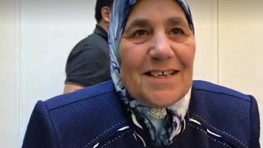 البرلمان الفرنسي يستقبل وفداً يضم والدة ناصر الزفزافي ومصطفى الخلفي: لم نناقش الأمر