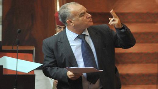 """برلماني الحسيمة مضيان: سياسة الحكومة هي سبب توسع دائرة """"الحراكة"""" و""""النزيف"""" يجب أن يتوقف"""