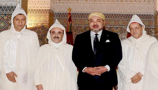 ضمنهم رئيس مجلس جهة الشرق.. القصر الملكي يستدعي رؤساء الجهات