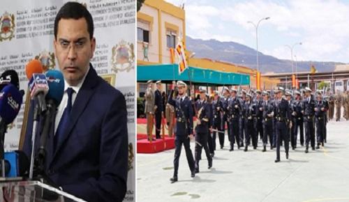 المغرب يعلن رفضه الشديد لاحتفال إسبانيا باحتلال مدينة مليلية