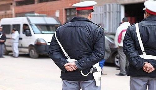 الناظور: كمين يوقع بمحاسبة شركة ومستخدمين تورطوا في سرقة مخزن في ملكية عائلة الرحموني