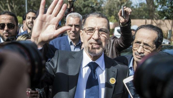 حزب رئيس الحكومة يدعو إلى حماية سلامة المواطنين بالتصدي لظاهرة الهجرة السرية