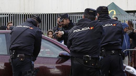السلطات الأمنية الإسبانية تفكك شبكة لتهريب الكوكايين من المغرب