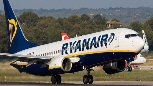 """شركة الطيران """"ريان إير"""" تربط فرنسا بالمغرب ب25 يورو فقط"""