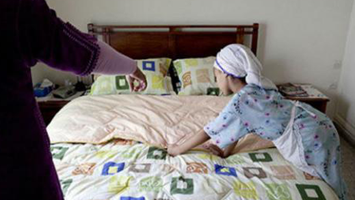 يهم ساكنة الريف.. قانون العمال المنزليين يدخل حيز التنفيذ وهذه أبرز بنوده