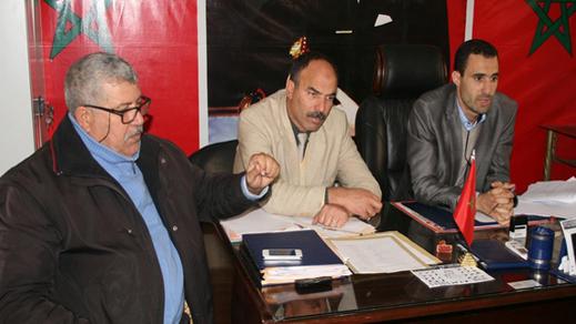 جماعة بوعرك: تزويد المواطنين بالماء والكهرباء حق دستوري وليس فيه أي خرق للقانون