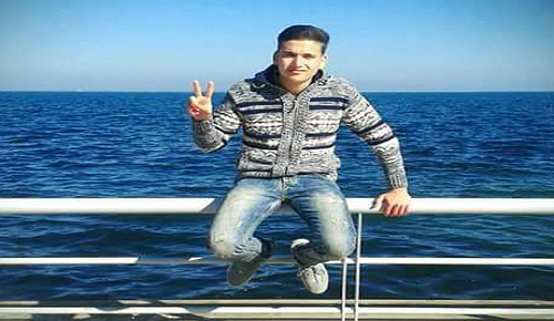 """تبرئة الطفل """"مصعب أشن"""" المعتقل على ذمة حراك الريف بعد قضائه 8 أشهر بإصلاحية الناظور"""