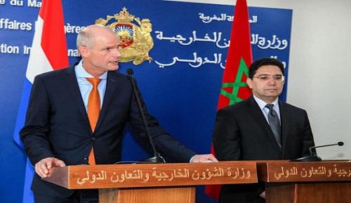 مصدر دبلوماسي: الأزمة بين المغرب وهولندا مستمرة ولن نقبل تكرار خطأ التدخل في شؤوننا الداخلية