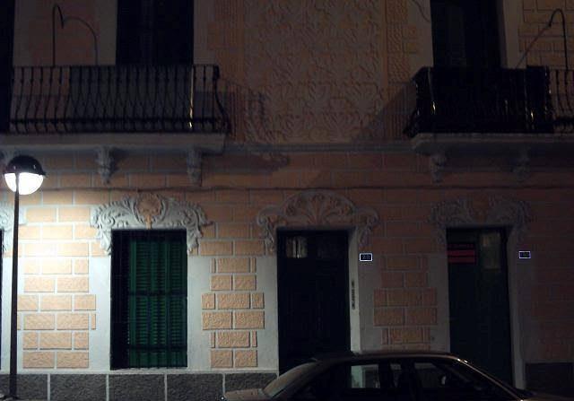 """هذا هو المنزل الذي عاش فيه المجاهد الخطابي بـ""""مليلية"""" إبان الاستعمار الإسباني للريف"""