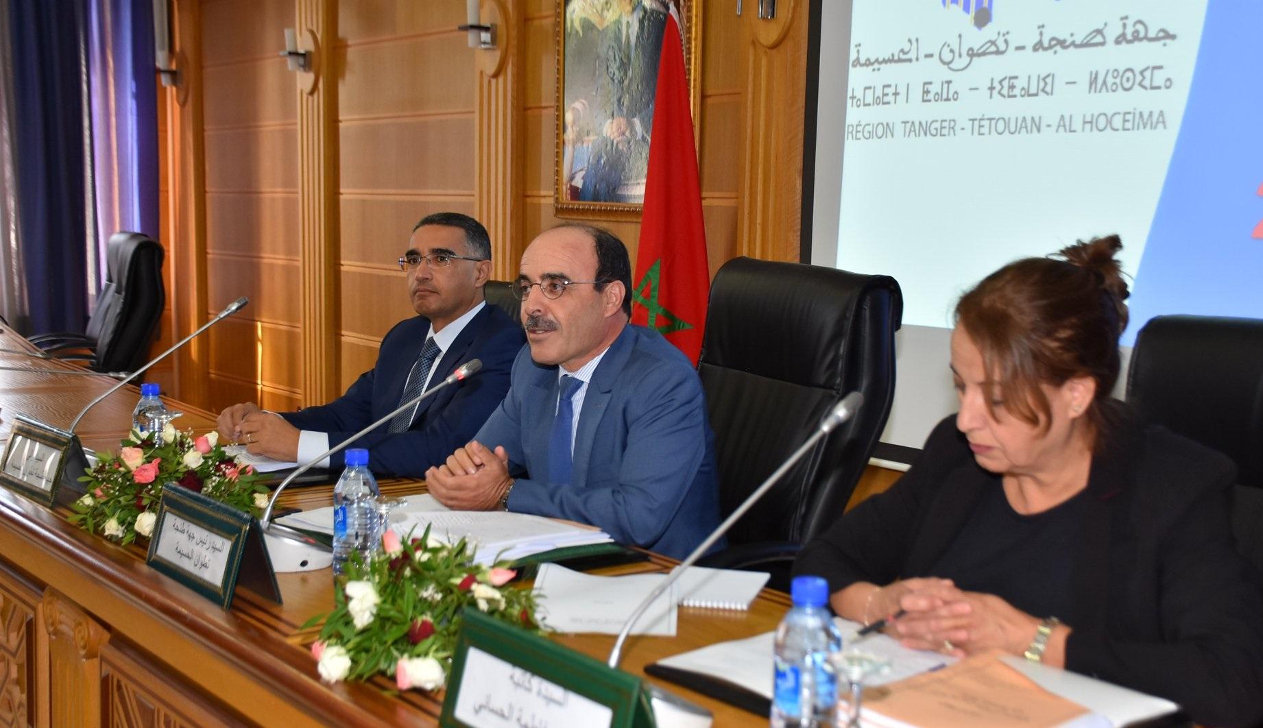 مجلس العماري ينجز متحفا بالحسيمة بغلاف مالي يبلغ 60 مليون درهم