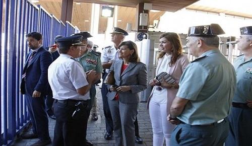 """المغرب يضع هذا """"الشرط"""" لقبول مقترح إسبانيا بإستعادة القاصرين المغاربة من مليلية إلى الناظور"""