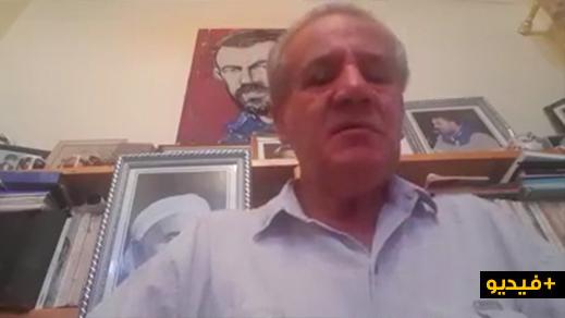 والد الزفزافي يهاجم الاحزاب والنقابات اليسارية بسبب عدم دعم ابنه ناصر