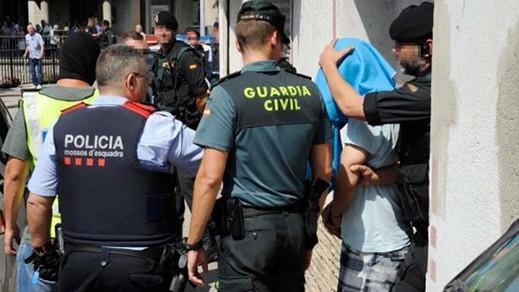 اعتقال مغربي مقيم بهولندا كان يحضر لعملية تصفية في ماربيا الإسبانية