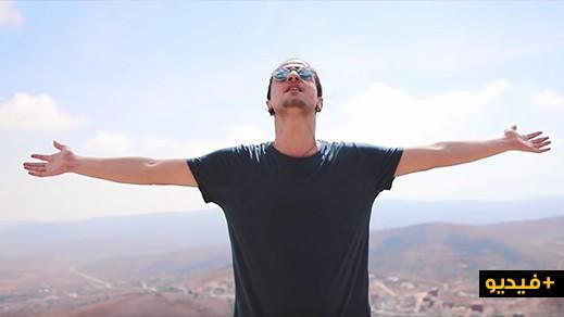 """فنان حسيمي يناجي """"الخلاص"""" ويحكي مآسي الريف في أغنية جديدة بعنوان: ثاجظيط"""