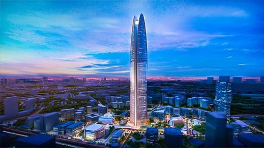 قريبا.. بناء أطول برج في القارة السمراء بالمغرب