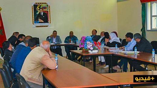 دار الكبداني.. مجلس الجماعة يصادق على عدة تقط تروم إنجاز مشاريع تنموية بالمنطقة