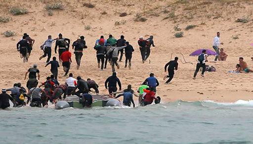 تحت ضغط إسباني .. أوروبا ترفع دعمها للمغرب إلى 140 مليون أورو للتصدي للهجرة