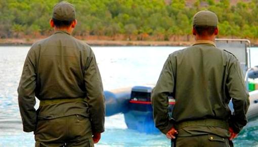 الحسيمة.. إحالة شبكة للهجرة السرية ضمنها عنصرين من القوات المساعدة على أنظار وكيل الملك