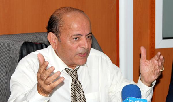 عبد القادر سلامة يحافظ على منصبه داخل مكتب مجلس المستشارين