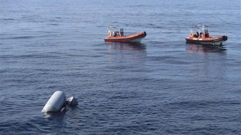 خفر السواحل الاسبانية تكشف معطيات جديدة حول غرق مهاجرين سريين ضمنهم طفلين قبالة الناظور