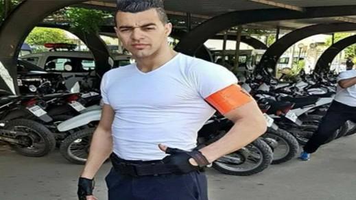 """هذا ما قضت به المحكمة في حق """"هشام الملولي"""" أشهر شرطي بالمغرب"""