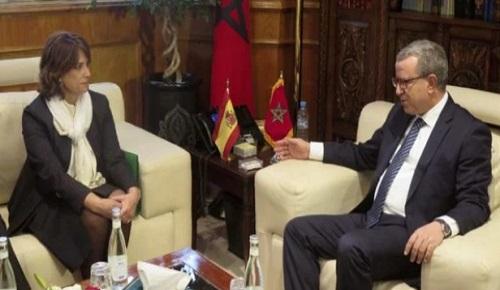 إسبانيا والمغرب يعتزمان خلق فرق تحقيق ثنائية حول قضايا كبرى أبرزها قضية الإرهاب