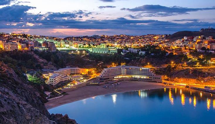 صحيفة اماراتية تصنف الحسيمة من بين أجمل المدن السياحية