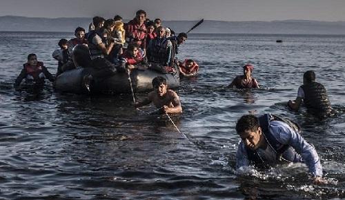 """تحسن أحوال الطقس يعيد نشاط """"الهجرة السرية"""" بقوة في سواحل الريف والشمال"""