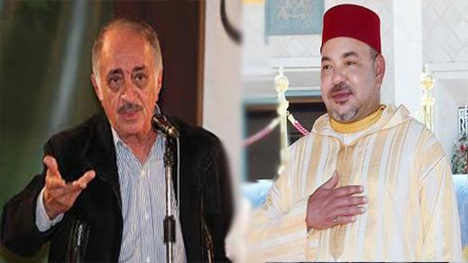 دبلوماسي جزائري يعلق على دعوة الملك لفتح الحدود مع المغرب وهذا ما قاله