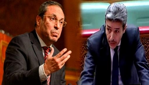 البرلماني الطيب البقالي يسائل وزير التجهيز حول مآل مشروع سد عزيمان ويدعوه لزيارة إقليم الدريوش
