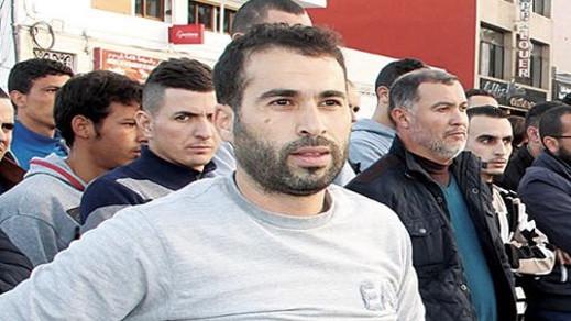 شقيق نبيل أحمجيق يكشف سبب مقاطعة معتقلي حراك الريف الجلسة الاولى لمحاكتهم استئنافيا