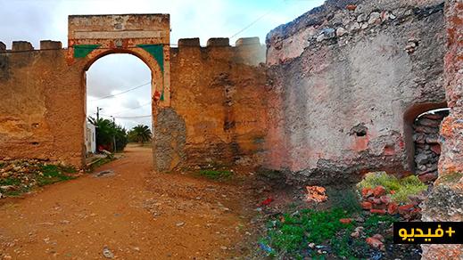 بالفيديو.. معلومات تاريخية حول المعلمة الأثرية قصبة سلوان