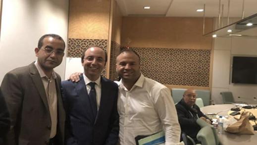 البرلماني حوليش: وزير الصحة وافق على مشروع مركز السرطان بالناظور