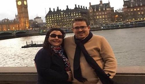 هذا أول تعليق للناظورية أسماء موساوي زوجة الصحفي بوعشرين: سنلتقي في محكمة أخرى أنتم غافلون عنها