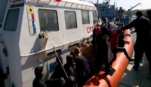 المغرب يستعد لتسلم مركبات رباعية الدفع ومعدات معلوماتية لمكافحة الهجرة السرية