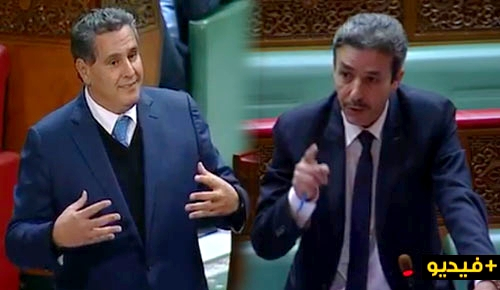 البرلماني الطيب البقالي يسائل أخنوش عن مقترحات دعم الفلاحين ويحثه للإسراع في إنجاز سد عزيمان بالدريوش