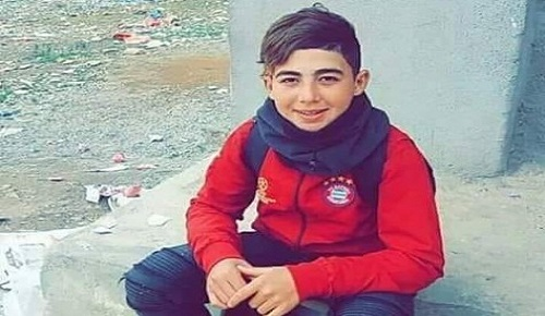 """استئنافية الحسيمة تقضي بإطلاق سراح """"بلال المقدم"""" أصغر معتقل على ذمة حراك الريف"""