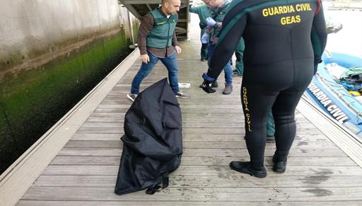 السلطات الإسبانية تعلن العثور على الجثة 20 لمهاجرين مغاربة إنقلب بهم قارب مطاطي قرب قاديس