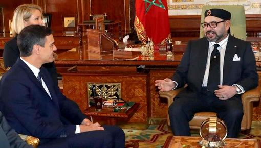رئيس الحكومة الإسبانية: المغرب شريك إستراتيجي في مجالات الأمن والهجرة ونحن ملتزمون بالدفاع عنه
