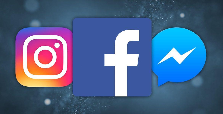 خدمات فيسبوك و إنستغرام تتعطل في أرجاء العالم