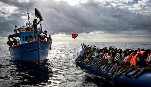 المغرب يحبط حوالي 68 ألف محاولة للهجرة غير الشرعية خلال السنة الجارية