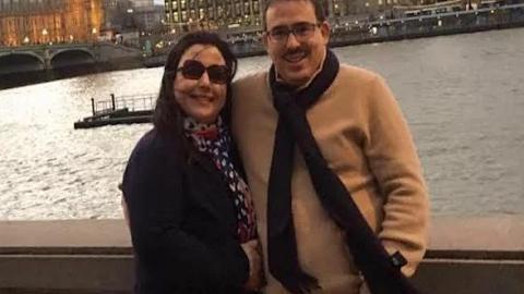 """مصدر إعلامي يوضح حقيقة كون توفيق بوعشرين """"مطلقا"""" من زوجته المنحدرة من بني أنصار"""