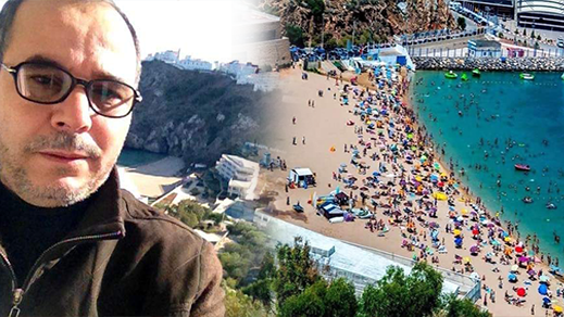 السياحة في حاضرة الحسيمة.. واقع مؤلم وأمل قائم