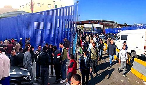 اسبانيا تفاجئ المغاربة بشروط صارمة من أجل دخول سبتة ومليلية وهذه مبرراتها