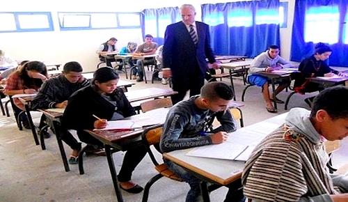 يهم تلاميذ الناظور: وزارة التعليم تفتح باب ترشيحات الأحرار لنيل شهادتي الدروس الابتدائية والإعدادية