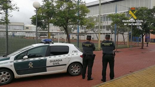 الأمن الإسباني ينهي النشاط الإجرامي لعصابة البي إم التي أغرقت مدن شمال بمسروقاتها