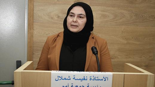 رئيسة جمعية أمم تستنكر طريقة قتل الكلاب بجماعة حاسي بركان وتطالب بمراعاة مشاعر الناس