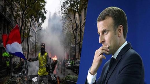 الفرنسيون ينتظرون خطاب الرئيس.. ما هي التدابير التي يمكن أن يتخذها لوقف الإحتقان في فرنسا؟