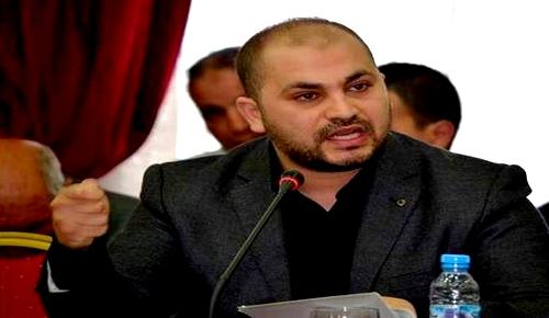 انتخاب برلماني الحسيمة نبيل الأندلسي رئيسا للجنة الشؤون التشريعية وحقوق الإنسان بالبرلمان العربي